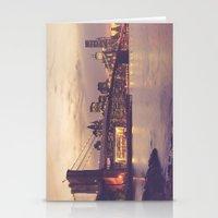 Brooklyn Bridge | New York City Stationery Cards