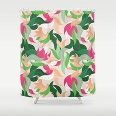 Tropico Shower Curtain