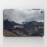 Salta iPad Case