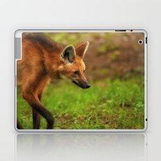 Wolf Strut Laptop & iPad Skin