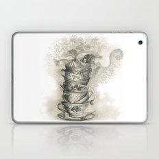 Tea bath Laptop & iPad Skin