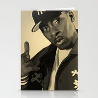 Pete Rock Stationery Cards