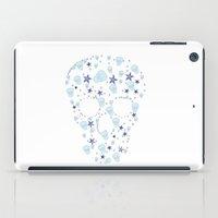Skull of Skulls iPad Case