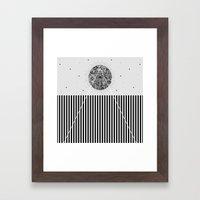 wvivw Framed Art Print
