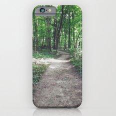 trails iPhone 6 Slim Case