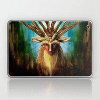 Princess Mononoke The De… Laptop & iPad Skin