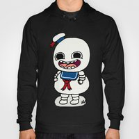 Stay Puft Hoody