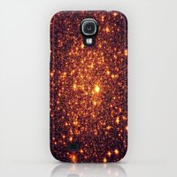 Galaxy S4 Cases featuring Bronze  by 2sweet4words Designs