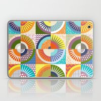 seaview beauty Laptop & iPad Skin