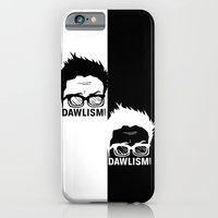 Dual Dawlism iPhone 6 Slim Case