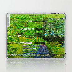 Landscape of My Heart (segment 4) Laptop & iPad Skin