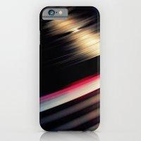 Technics iPhone 6 Slim Case