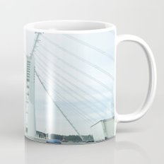 new bay bridge  Mug