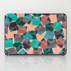 FLOPPY iPad Case