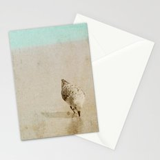 Sandpiper Stationery Cards