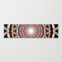Mind's Eye Canvas Print