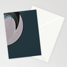 Silver bullet Stationery Cards