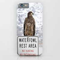 And Your Point Is? iPhone 6 Slim Case