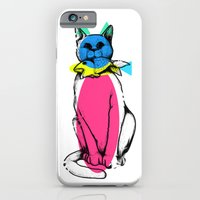 Shapes and Childhood iPhone 6 Slim Case