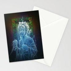 Marley's Christmas Carol Stationery Cards