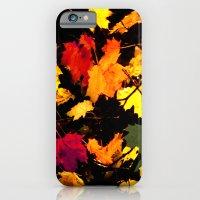 Fall Legends I iPhone 6 Slim Case