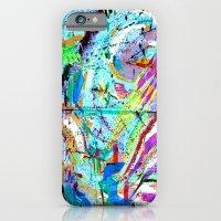 Laughter Lines // Bastille iPhone 6 Slim Case