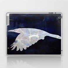 The rook #III Laptop & iPad Skin