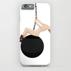 Miley Cyrus - Wrecking Ball iPhone 6 Slim Case