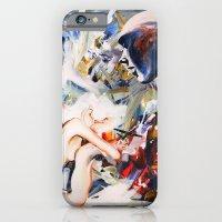 iPhone & iPod Case featuring TFOOH Part 1 by Martin Kalanda