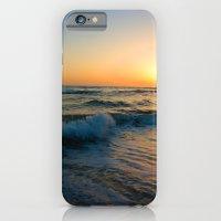 Ocean Sunset 4 iPhone 6 Slim Case