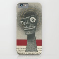 We Canonized Our Demons iPhone 6 Slim Case