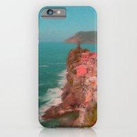 """iPhone & iPod Case featuring """"La semplicità è l'ultima sofisticazione"""" by Madison R. Leavelle"""