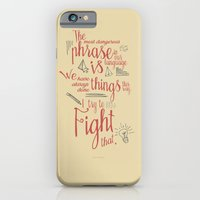 Grace Hopper Sentence - … iPhone 6 Slim Case