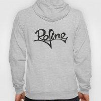 refine Hoody