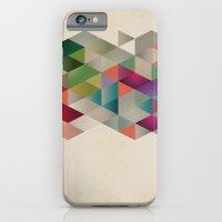 iPhone & iPod Case featuring contemporary design by Glova Yevgeniya