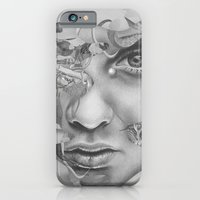 iPhone & iPod Case featuring Real vs Surreal by Dimitris Evagelou