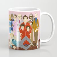 Royal Tenenbaums Family … Mug