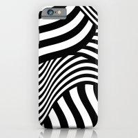Razzle Dazzle II iPhone 6 Slim Case