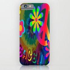 peace !!! Slim Case iPhone 6s