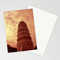 Italy Surreal I Stationery Cards