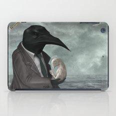 The Father iPad Case