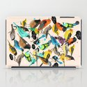 Chirp Chirrup iPad Case