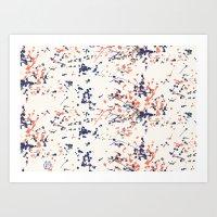 Materpiece Art Print