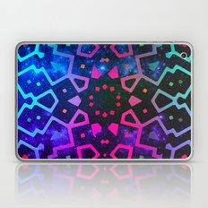 Millenium Flash Laptop & iPad Skin