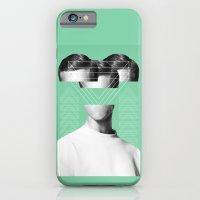 MAN #2 iPhone 6 Slim Case