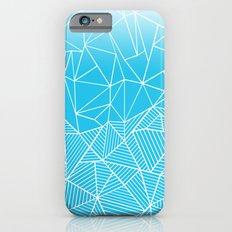 Ab Half And Half Electric Slim Case iPhone 6s