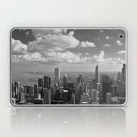 chicago... Laptop & iPad Skin