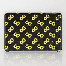 'til ∞ (infinity) iPad Case