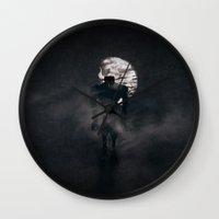 Jellyroll #12: Howlin' Wall Clock