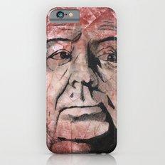 Hitchcock iPhone 6s Slim Case